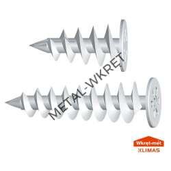 WK-DS  Łacznik spiralny