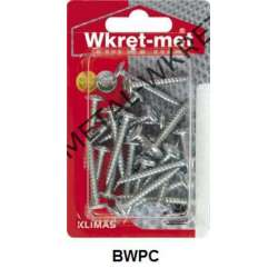 BWPC 4,2X40 Wkręt podkładkowy samogwintujący / 20szt.