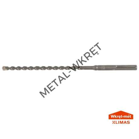 Wiertło Milwaukee 5,5x260