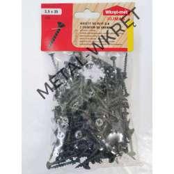 KMGM Wkręt typu gips-metal, konfekcja mała