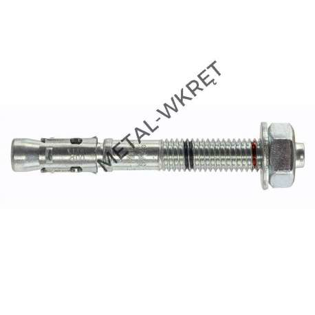 ŁE-ZN 08x60 Kotwy ocynk /100szt