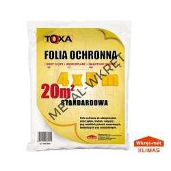 FOMC Folia ochronna standartowa / 1szt.